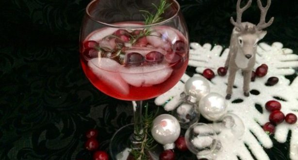 G&T the xmas edition