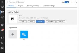 wachtwoordmanager Bitdefender