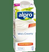 Mild & Creamy
